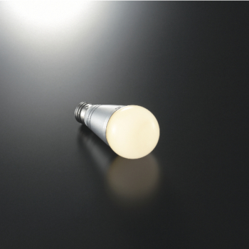 VIVOLUMO 太陽光再現LED電球